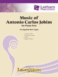Music of Antonio Carlos Jobim