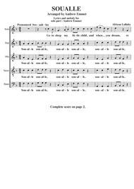 Soualle A Cappella