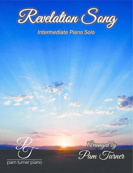 Download Revelation Song Sheet Music By Phillips Craig Dean