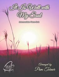 It Is Well With My Soul (Intermediate Piano Solo)