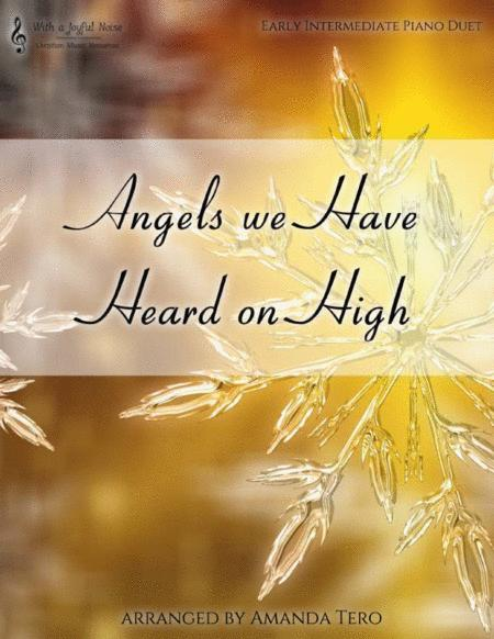 Angels We Have Heard on High (duet)
