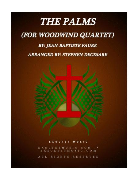 The Palms (for Woodwind Quartet)