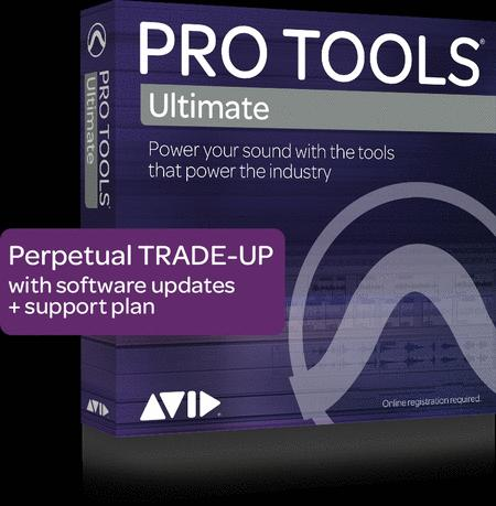 Pro Tools HD Upgrade from Pro Tools