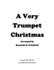 A Very Trumpet Christmas