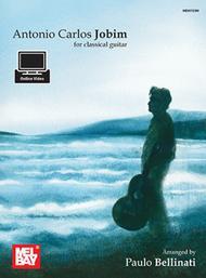 Antonio Carlos Jobim for Classical Guitar