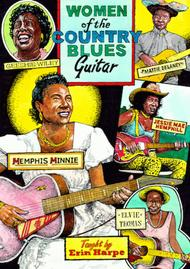 Women of the Country Blues Guitar