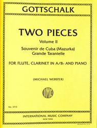 Two Pieces, Volume II