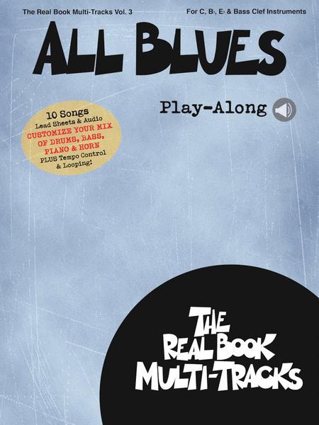 All Blues Play-Along