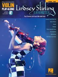 Lindsey Stirling Favorites