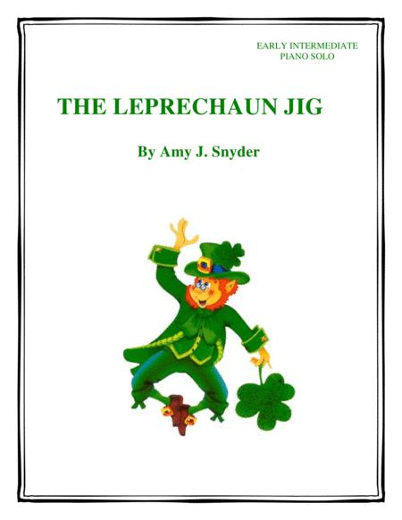 The Leprechaun Jig