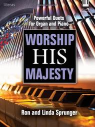 Worship His Majesty