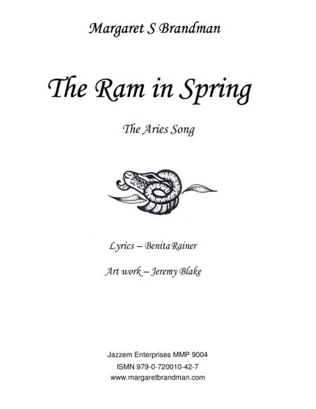 The Ram in Spring