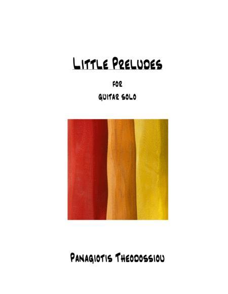 Little Preludes