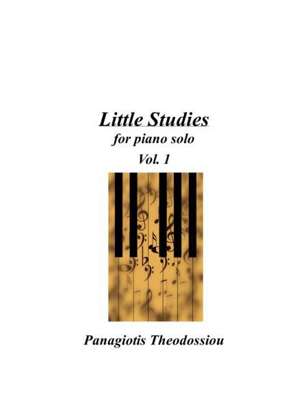 Little Studies Volume 1