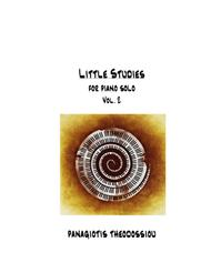 Little Studies Volume 2