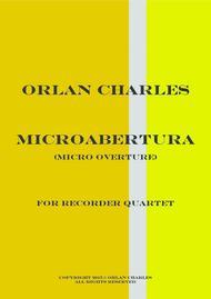 Micro Abertura - Micro Overture - Overture in D minor