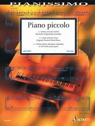 Piano Piccolo