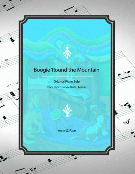 Boogie 'Round the Mountain