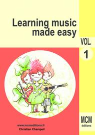 Learning music made easy vol 1