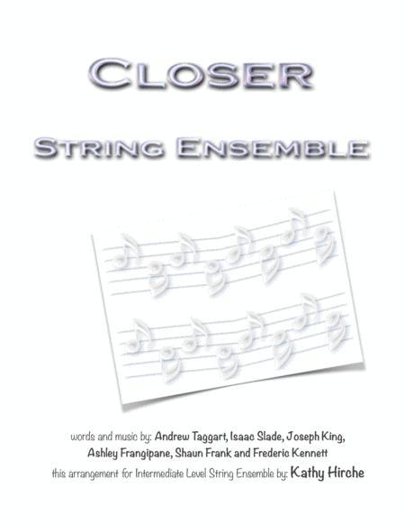 Closer - String Ensemble