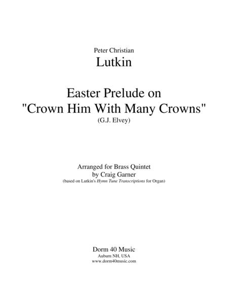 Easter Prelude on
