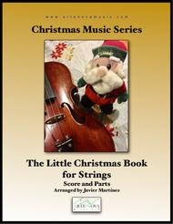 The Little Christmas Book for Strings