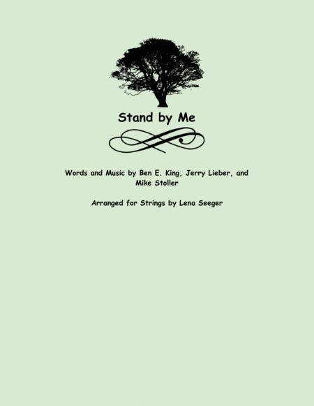 Stand By Me (string orchestra)