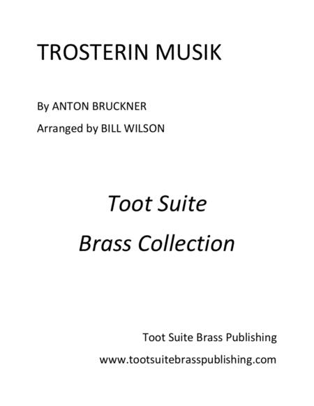 Trosterin Musik