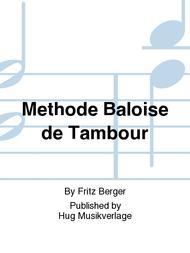 Methode Baloise de Tambour