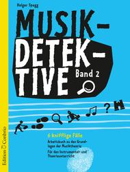 Musikdetektive Vol 2