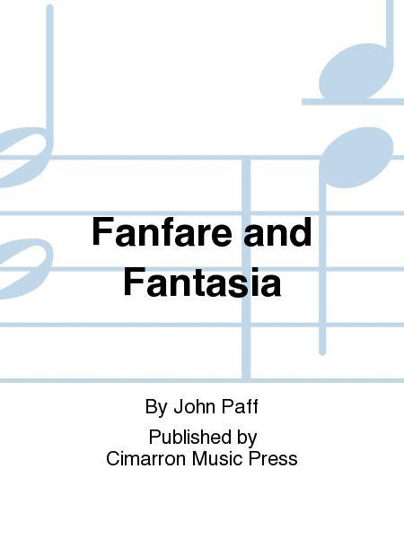 Fanfare and Fantasia