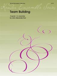 Team Building, 10 grade 1-2+ ensembles