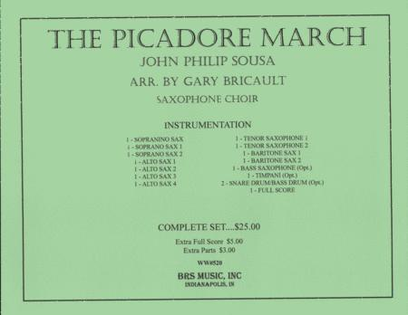 The Picadore March