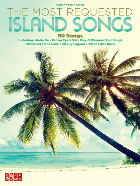 The Most Requested Island Songs