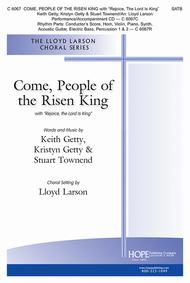 Come, People Of The Risen King