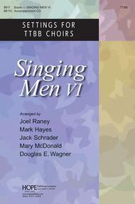 Singing Men VI