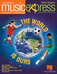 The World Is Ours Vol. 17 No. 4