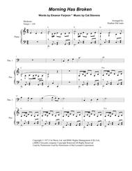Morning Has Broken (Trombone Duet)