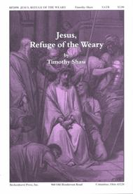 Jesus Refuge of the Weary