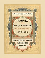 Sonata, Op.5, No. 2