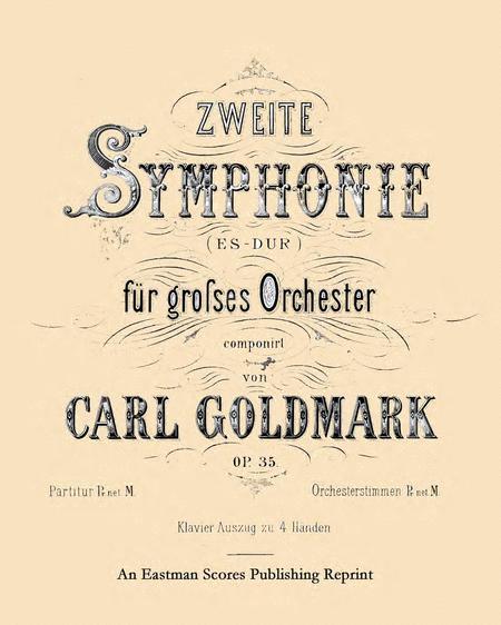 Symphony no. 2, op. in Eb major