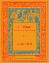 Pastorale : from second organ symphony