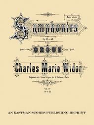Symphonie III [op. 13, no. 3]