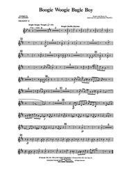 Boogie Woogie Bugle Boy - Trumpet 2 in Bb