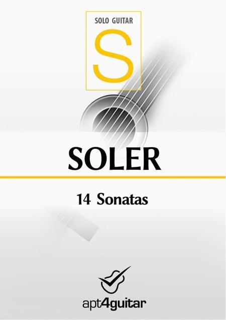 14 Sonatas
