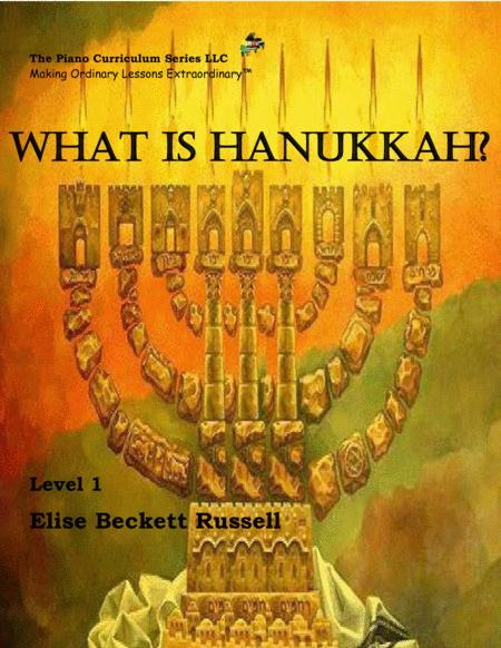 What is Hanukkah?