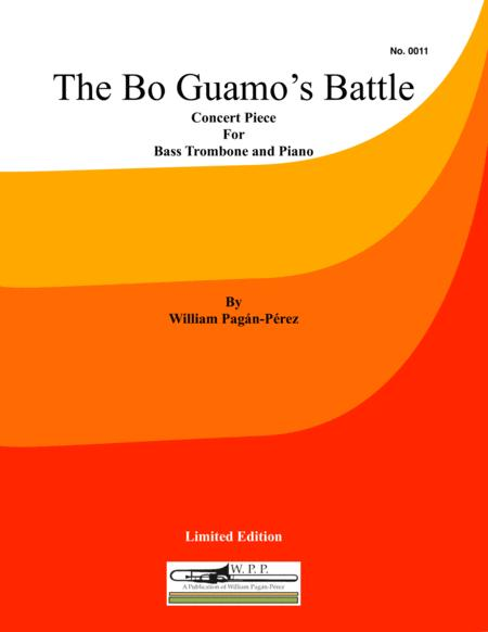 The Bo Guamo's Battle