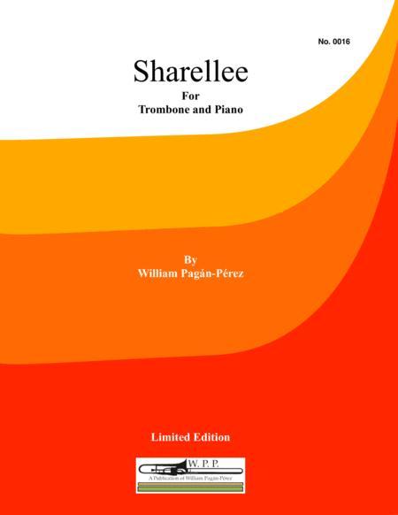 Sharellee