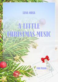 A Little Christmas Music