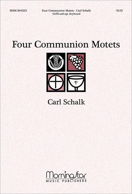 Four Communion Motets